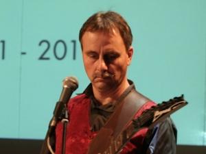 16.11.2011 - Jirka Šnek