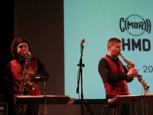 16.11.2011 - Martin a Libor