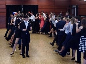 Benefiční ples Litomyšl, KD Čistá, 7.2.2020