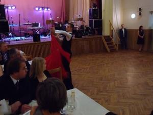 Farní ples Dolní Újezd 6.1.2018