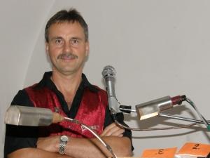 Jirka Šnek - 2008