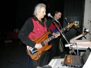 Jirka Mikyska - 2010