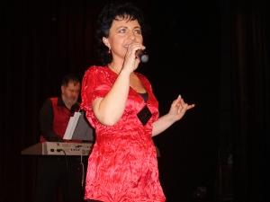 Iva Kolářová 2009