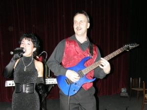 Iva a Jirka 2010
