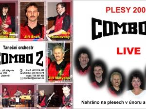 Obal CD plesy 2005