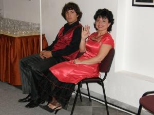 Martin a Iva - 2008