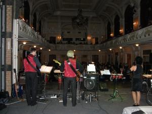 Litomyšl - Smetanův dům - věneček 2010