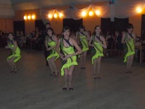 Lidový ples Česká Třebová, 3.2.2018