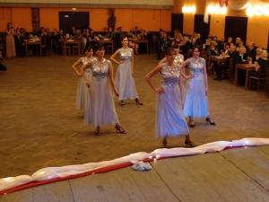 Lidový ples, Česká Třebová, Národní dům, 2.2.2019