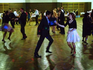 Lidový ples Lubná, 20.1.2018
