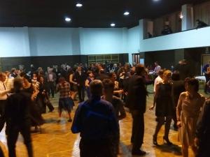 Lidový ples Lubná 23. 1. 2016