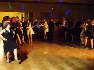 Orelský ples Vysoké Mýto 5. 2. 2016