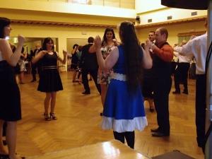 Orelský ples Vysoké Mýto 9.2.2018