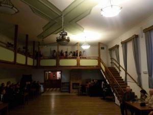 Ples spřátelených obcí Synkov, Slemeno a Libel