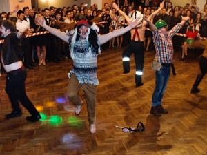 Předsilvestrovský ples Oldříš, 28.12.2019