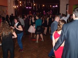 Předsilvestrovský ples Oldříš, 29.12.2018