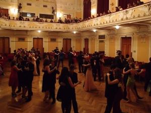 Taneční Smetanův dům 2016