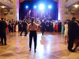 Taneční kurz Smetanův dům 2019
