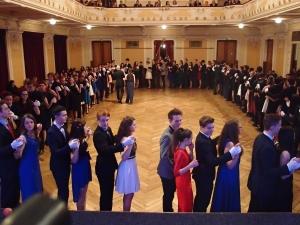 Prodloužená Smetanův dům Litomyšl 22.2.2018