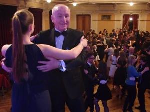 Taneční kurz Smetanův dům 2018