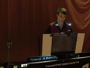 David klávesák