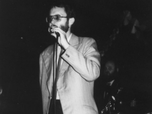 1988 - Jirka Vokoun - zpěv