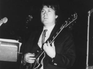 1988 - Zdeněk Horodyský - kytara