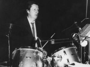 1988 - Jarda, Kamil Lochman - bicí