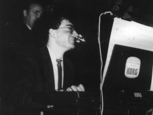 1988 - Jirka Severa - klávesy