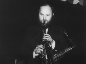 1988 - Pepa Beníšek Kopecký - saxofony, klarinet