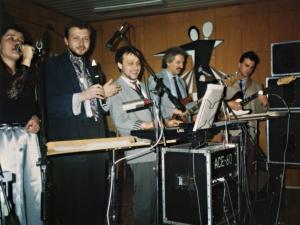 11.2.1994 - Moravská Třebová