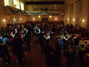 Skautský ples Dolní Újezd, 28.1.2017