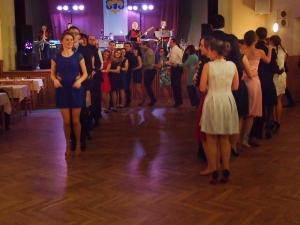 Skautský ples, Dolní Újezd, Sokolovna, 26.1.2019