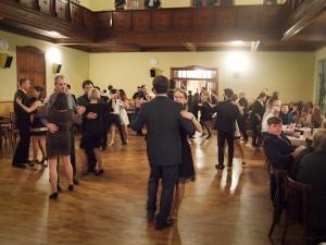Skautský ples, Proseč, 16.2.2019