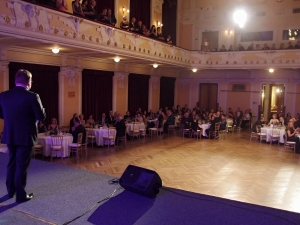 Titanic Litomyšl, Smetanův dům, 22.3.2019