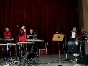 Martin, Libor a Míra